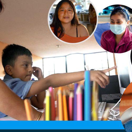 102 niños, niñas y adolescentes operados tras alianza entre Fundación Telefónica Y Metrofraternidad.